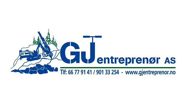 GJ Entreprenør
